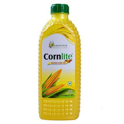 Refined Corn Oil - Cornlite
