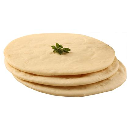 Whole Wheat Pita Bread Pack Of 4 - The Baker's Dozen