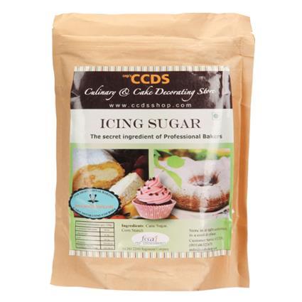 Icing Sugar - Ccds