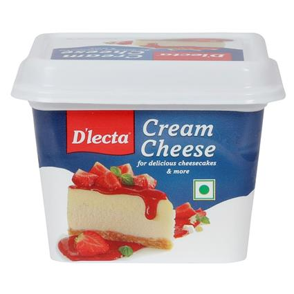 DLECTA CREAM CHEESE 150G