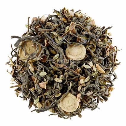 Easy Digest Tea  Loose Tea - Tea Culture