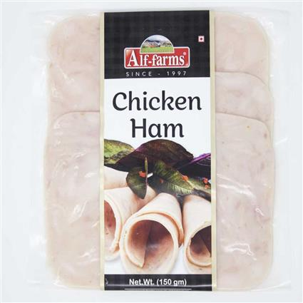 ALF FARMS CHICKEN HAM 150 G