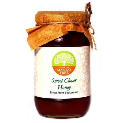 Sweet Clover Honey - Under The Mango Tree