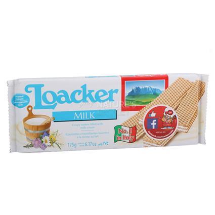 Classic Milk Wafer - Loacker