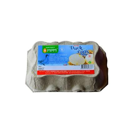 MPN COUNTRY EGGS PACK OF 6