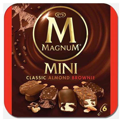 Ice Cream Multi Pack Of 6 - Magnum