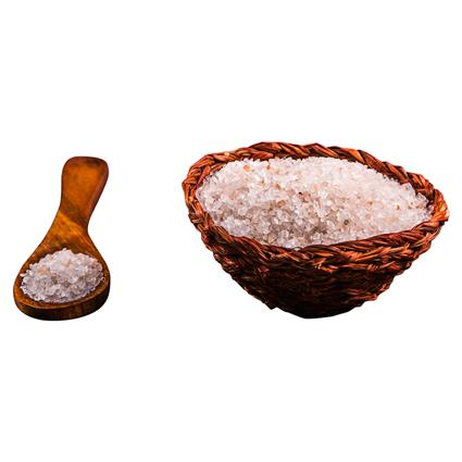 Natural Himalaya Pink Salt Powder - Healthy Alternatives