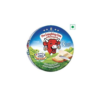 LAUGHING COW CHEESE LIGHT 120G
