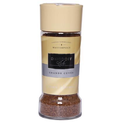 Fine Aroma Coffee - Davidoff