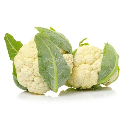 Cauliflower - Natures Best
