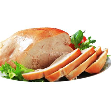 Turkey Breast W/ Pepper - Sant Dalmai