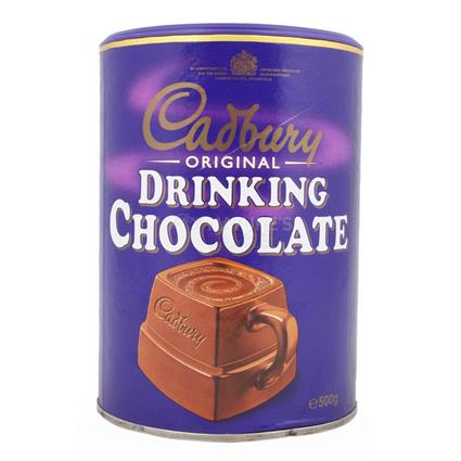 Drinking Chocolate - Cadbury