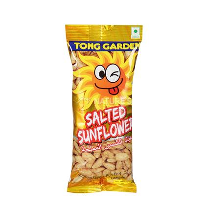 Sunflower Seeds Salted - Tong Garden