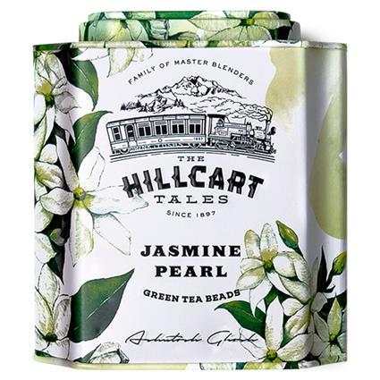HILLCART JASMINE PEARLS 75G