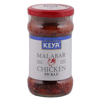 Chicken Pickle - Keya
