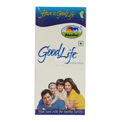 Good Life Milk - Nandini
