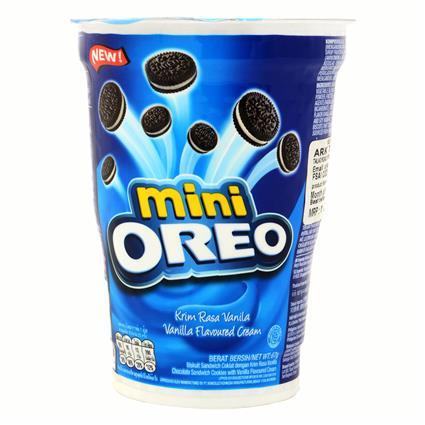 Oreo Mini Cup Vanila Flavoured - Cadbury