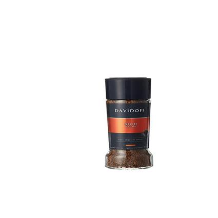 DAVIDOFF CAFE RICH AROMA 100g