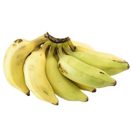 Banana Yelakki - Organic