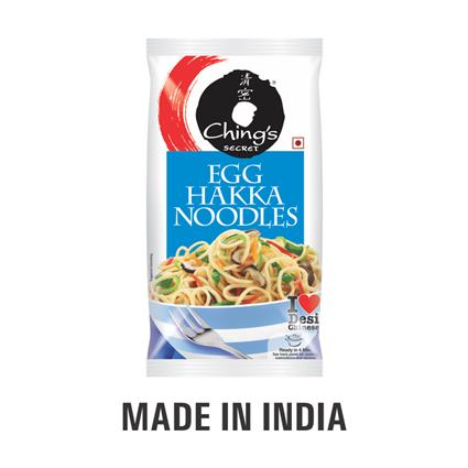 CHINGS SECRET EGG NOODLES 150G
