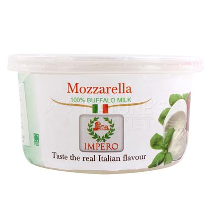 Mozzarella Buffalo - Impero
