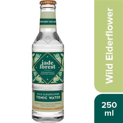 Jade Forest Elderflower Tonicwater 250Ml