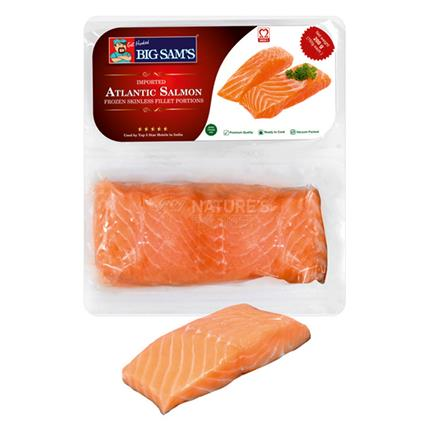 Atlantic Salmon Skinless - Big Sams