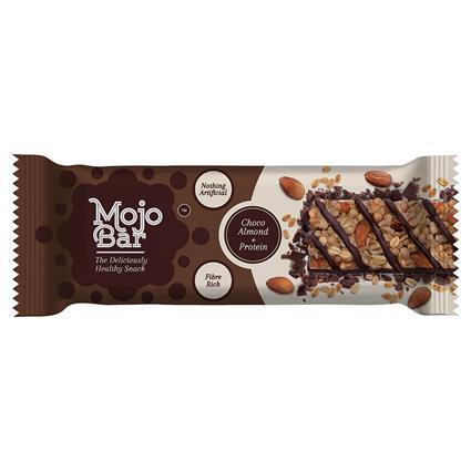 Choco Almond + Protein Snack Bar - Mojo Bar