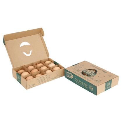 FARM MADE FREE RANGE EGGS 12 PCS