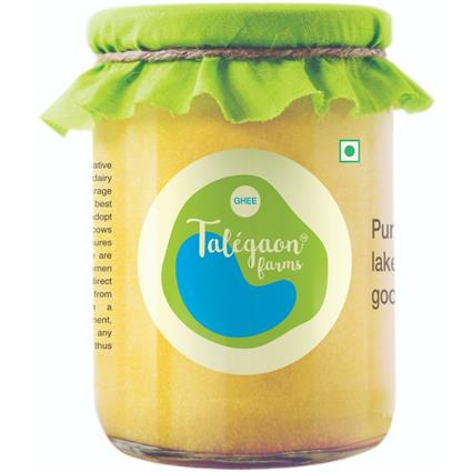 FARM FRESH GHEE - TALEGAON FARMS