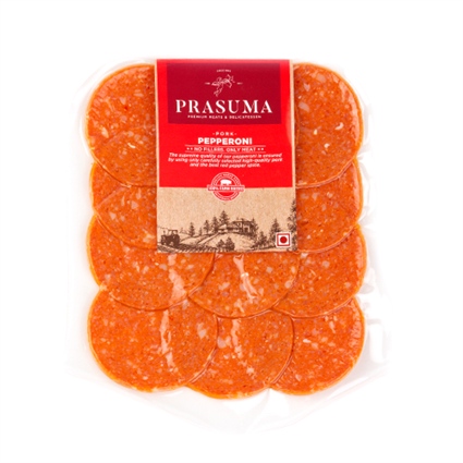 Pork Pepperoni - Prasuma