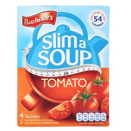 BATCHELORS SLIM A SOUP TOMATO 52G