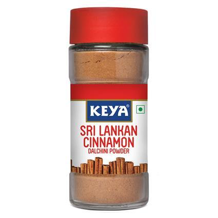 KEYA CINNAMON POWDER SRILANKA 50g