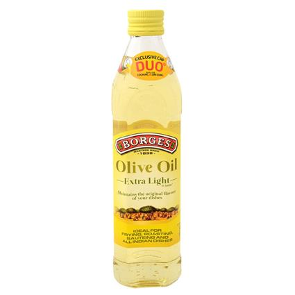 Extra Light Olive Oil - Borges