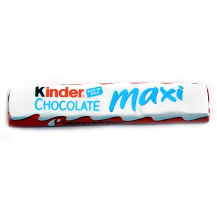 KINDER MAXI 21G