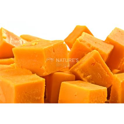 Mild Red Cheddar Cheese - Ford Farm