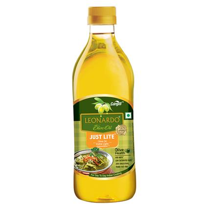 Extra Light Olive Oil - Leonardo