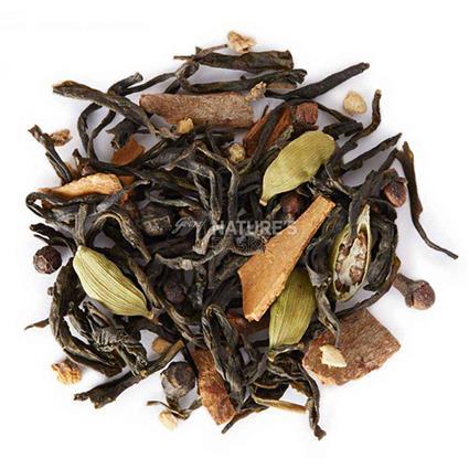 Kickstart Loose Tea - Tea Culture