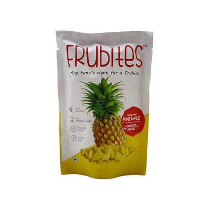 FRUBITES PINEAPPLES 20G&Nbsp;