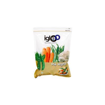 IGLOO MIX VEG READY MIX 500g