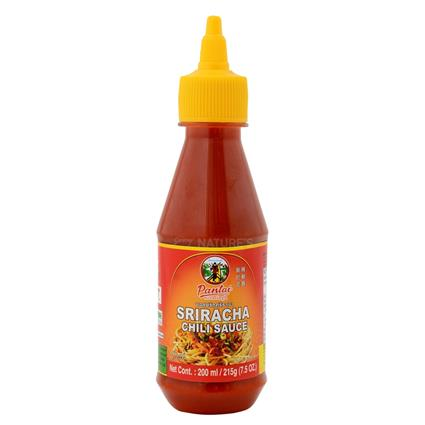 Sriracha Thai Chili Sauce - Pantai