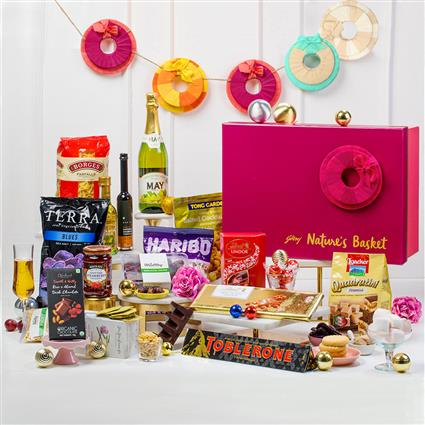 Grand Celebrations - Gift Hamper