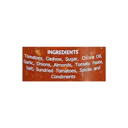 The Gourmet Jar Nutty Pasta Sauce390g