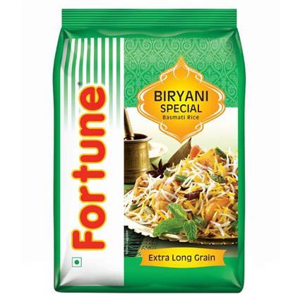 Biryani Special Basmati Rice - Fortune