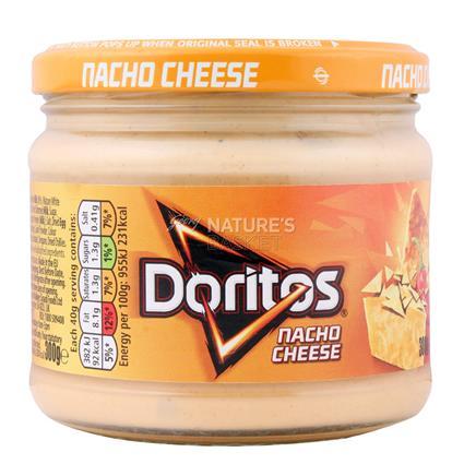 Nacho Cheese Dip - Doritos