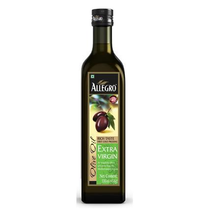 ALLEGRO EV OLIVE OIL 500ML - Allegro