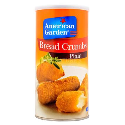 AG BREAD CRUMBS PLAIN 15OZ