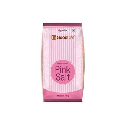 Natural Rock Salt Powder - Healthy Alternatives