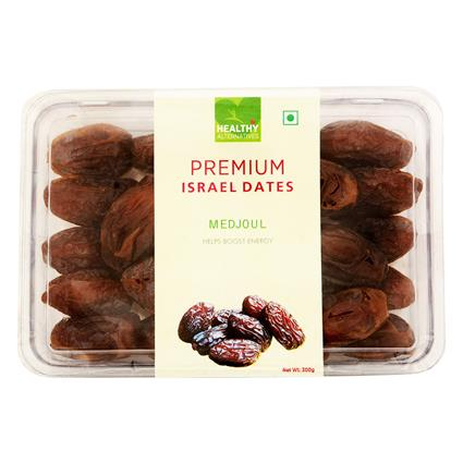 HELTHY ALTERNATIVE DATES MEDJOUL 300G