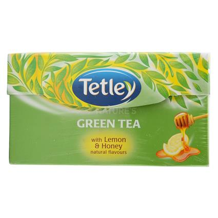 Green Tea - 30 TB - Tetley